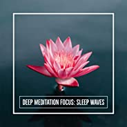 Deep Meditation Focus: Sleep Waves