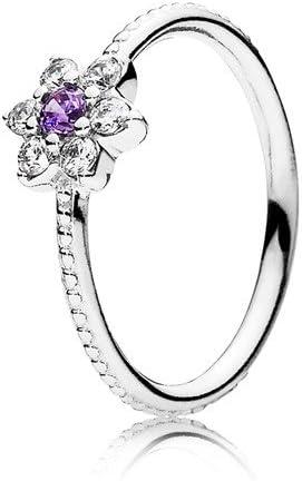 pandora anello non ti scordar di me