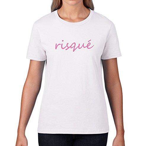 zappatee - Camiseta - para mujer Rosa