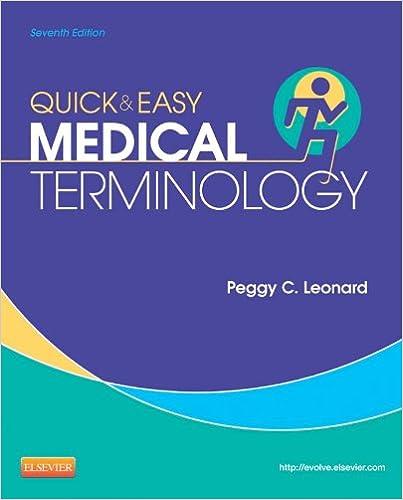 Terminology pdf medical book