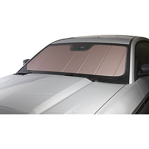 Covercraft UV11313RO Rose UVS 100 Custom Fit Sunscreen for Select Jeep Grand Cherokee Models - Laminate Material, 1 Pack