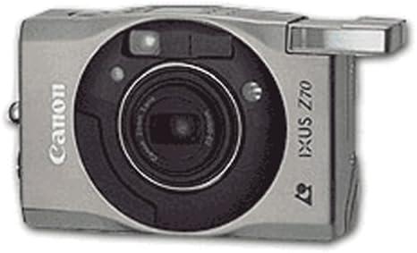 Canon Ixus Z70 APS Juego de cámara: Amazon.es: Electrónica