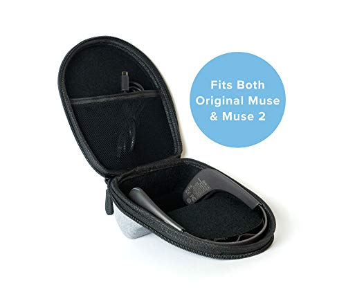 MUSE: The Brain Sensing Headband Official Travel Carrying Case