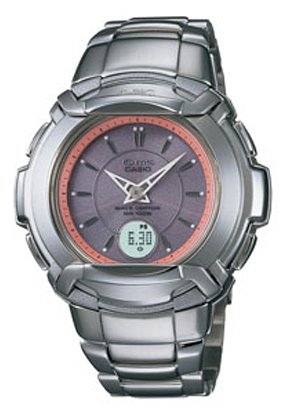 Casio Women s MSG1201DA-4AV Baby G Solar Atomic Watch  Casio  Amazon ... ccf654e0c