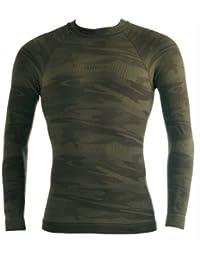 Vitalsox Men's Arko Drytherm DryStat Outdoor Thermal Wear Shirt