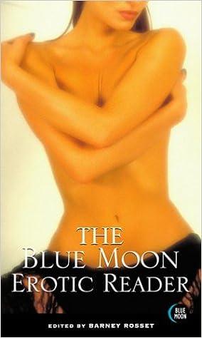 Book The Blue Moon Erotic Reader 1 (I)