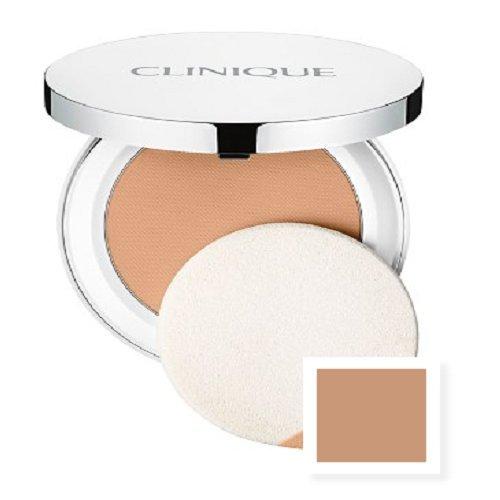 Clinique Beyond Perfecting Natural Powder + Concealer Makeup (CREAM - Powder Clinique Cream
