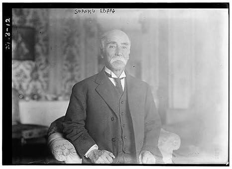 Amazon|Photo : Ebara Soroku, 1842 – 1922年、日本語教育者、政治家 ...