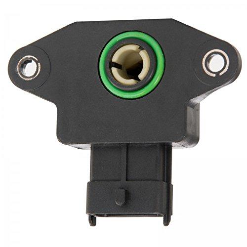 LÖWE automobil 65502.0 Throttle Position Sensor TPS:
