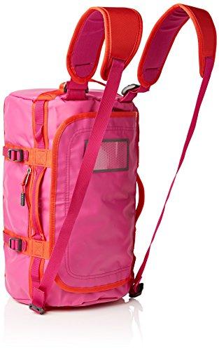 The North Face Erwachsene Rucksack Base Camp Duffel, Fuchsia Pink Fiery  Red, 28 x 45 x 28 cm, 30 Liter, 0732075592356  Amazon.de  Sport   Freizeit 2fccffbfcf