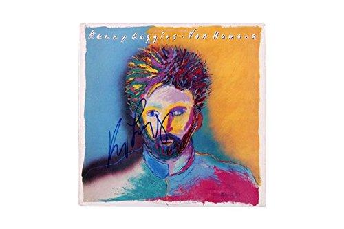 kenny-loggins-autographed-signed-vox-humana-album-lp-aftal
