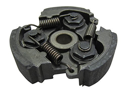 4 Stroke Engine Fuel - Flying Horse 49cc 4-Stroke Motorized Bicycle Engine Clutch Flyweight – Gas Bike Clutch Replacement