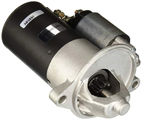 Motorcraft SA769ARM Remanufactured Starter miSA769ARM.4152