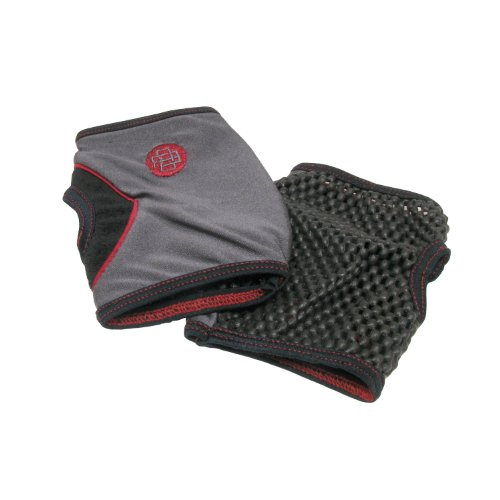 Gaiam Grey Banyan Ultra Grip Gloves