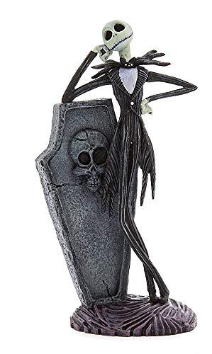 Disney Tim Burton's The Nightmare Before Christmas Jack Skeleton 3