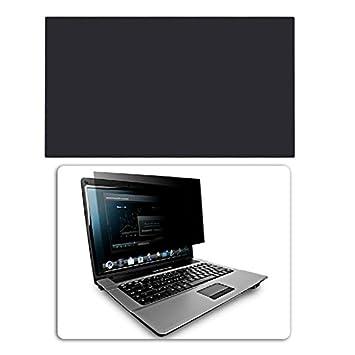 Jasnyfall 17 Pouces Filtre de confidentialité Anti Peeping écrans Film de Protection  pour Ordinateur Portable 16 7539dc61f02c