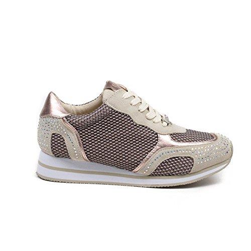 Sneaker Liu-Jo S17149 Rioko alabaster