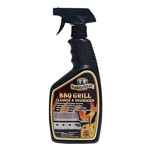 Parker Bailey cleaning product Degreaser