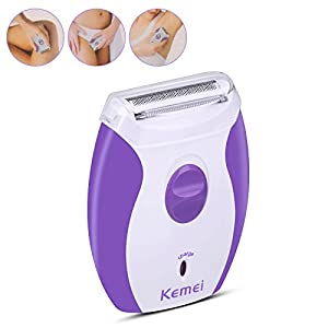 Women Shaver,Bikini Trimmer,Bienna Electric [Rechargeable] [Waterproof Head] Multifunction Cordless Personal Facial Hair Shavers Razor Remover with Charger for Face Body Legs Bikini Area Armpit