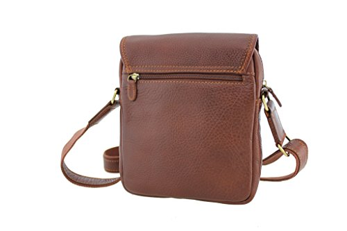 Katana Brown Shoulder Bag Men's Katana Shoulder Bag Brown Katana Men's Men's THxqr8TFvw