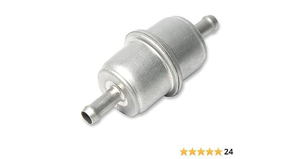 hur/í 10/mm Filtro de combustible gasolina filtro para Honda VT600/VT750/NTV650/XRV750/XL1000/CBR600/CBR900/sustituye a 16900/MG8/ /003