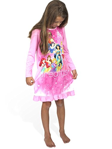 Buy size 6 girls nightgown