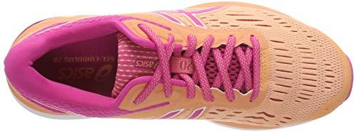 para Rosa Zapatillas Cumulus Asics Mujer de Mojave 800 Running 20 Gel Purple YRCwqT
