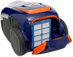 Electrolux UltraSilencer Origin – Aspirador silencioso con bolsa y ...