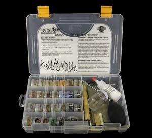 Burn-Out Interior Repair Kit-2pack