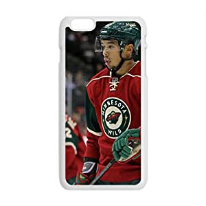 Minnesota Wild Iphone 6plus case