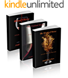 Blood Thirst Series Bundle (#1) The Undead Heart) (#2) Blood Thirst (#3) The Wrath of Potter