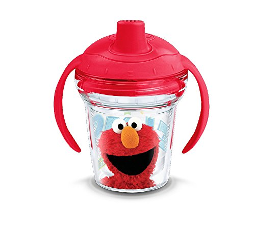 Tervis Tumbler Sesame Street Sippy product image