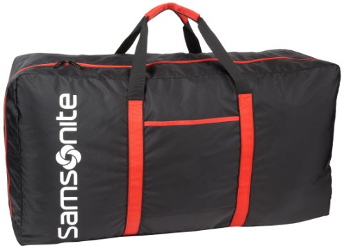 (Samsonite Tote-a-ton 32.5 Duffle Bag, Black)