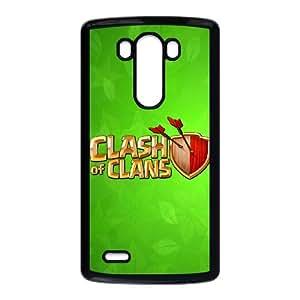 Clash of Clans case generic DIY For LG G3 MM9U991974