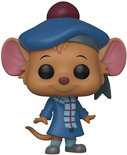 Pop! Disney Great Mouse Detective - Oli