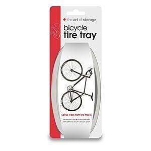 Delta Da Vinci Bicycle Tire Tray