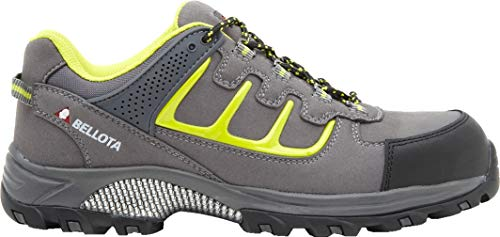 72212g46s3 S3 shoes Bellota Trail grey 0Sqz6z