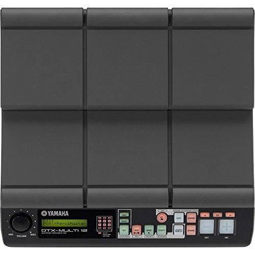Digital Multipad Electronic Drum (Yamaha DTX Multi Pad)