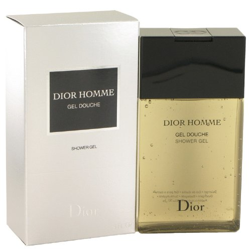 Dior Homme by Christian Dior Men's Shower Gel 5 oz - 100% - About Brand Dior