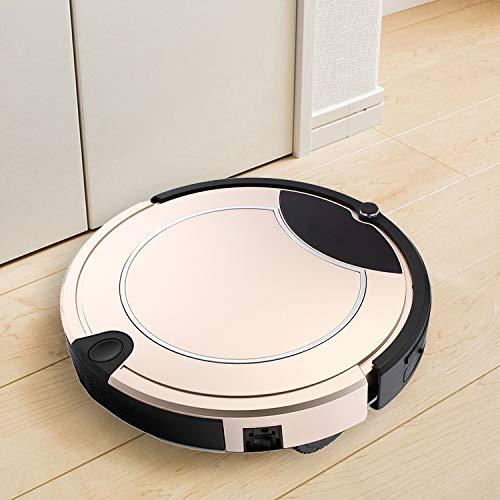 GoYisi Robótico Aspiradora, TC-450 Vacuum Cleaner Inteligente de ...