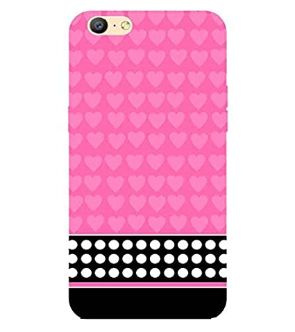 For Oppo A57 Wallpaper Printed Cell Phone Cases Cute