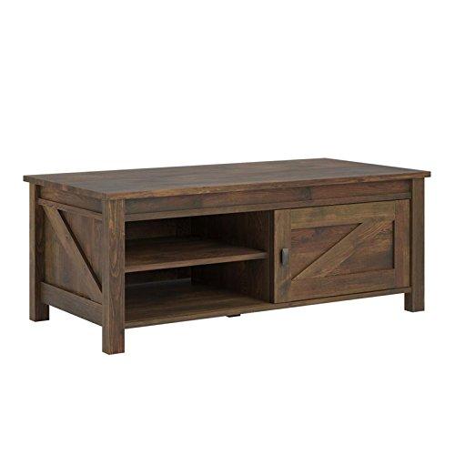 door coffee table - 3