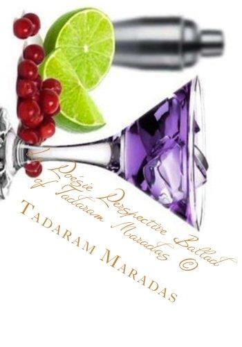 La Poesie Perspective Ballad of Tadaram Maradas ©  [Maradas, Tadaram] (Tapa Blanda)