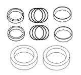 PT10475 New Hydraulic Cylinder Seal Kit Made To Fit John Deere 8 Backhoe Bucket