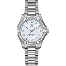 Tag Heuer Aquaracer Ladies Watch WAY1314.BA0915