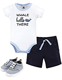 841deb643 Unisex Baby Bodysuit, Bottoms and Shoes