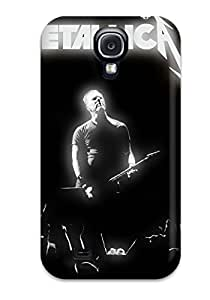 For Galaxy Case, High Quality Metallica For Galaxy S4 Cover Cases