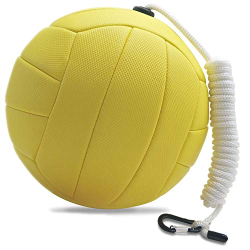 Bestalent Tetherball Ball and Rope as Soft as - Replacement Tetherball