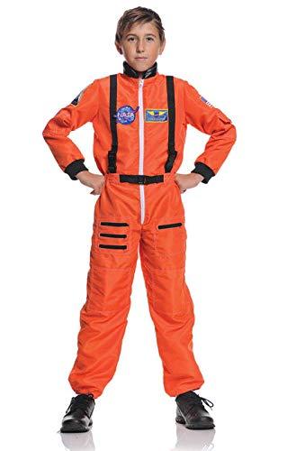 Horror-Shop NASA Traje Astronauta L: Amazon.es: Juguetes y ...