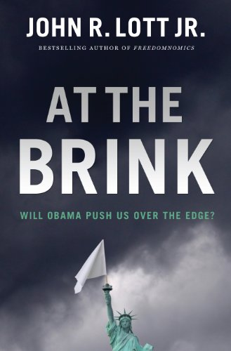 At the Brink: Will Obama Push Us Over the Edge? (None)
